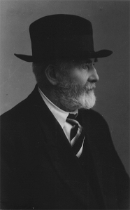 Gustav-Vigesdal